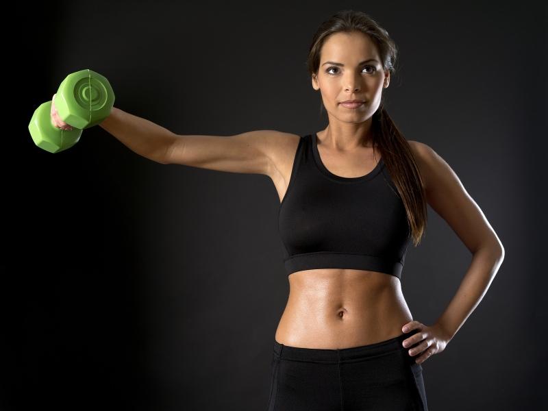Derfor er kosten og træningen vigtig